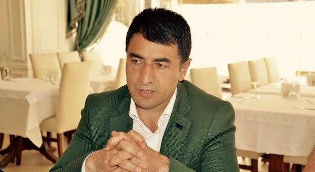 Tuncer Dede: Cumhuriyet Bayramımız kutlu olsun