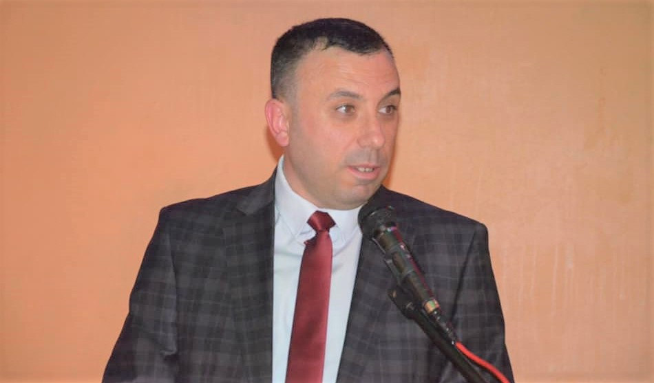 Murat İlnam: Cumhuriyet Bayramımız kutlu olsun