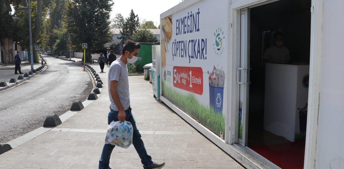 Bu proje Beykoz'da 3 bin 60 ağaç kurtardı