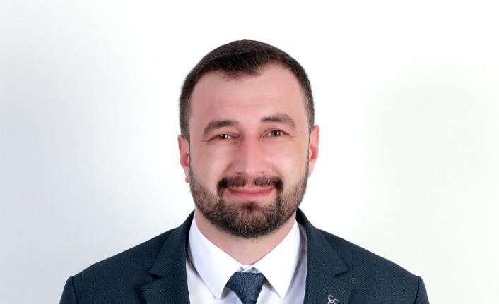 Adem Ova: Cumhuriyet Bayramımız kutlu olsun!