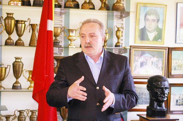 Adnan Güner: Cumhuriyet Bayramımız kutlu olsun