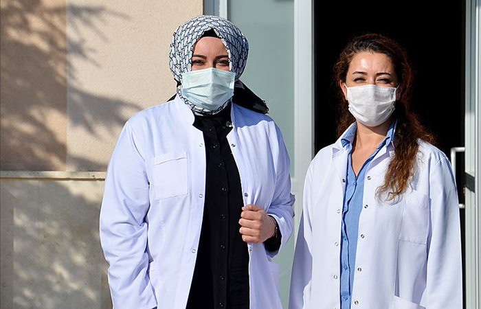Beykoz'da sağlık çalışanına şiddet cezasız kalmadı