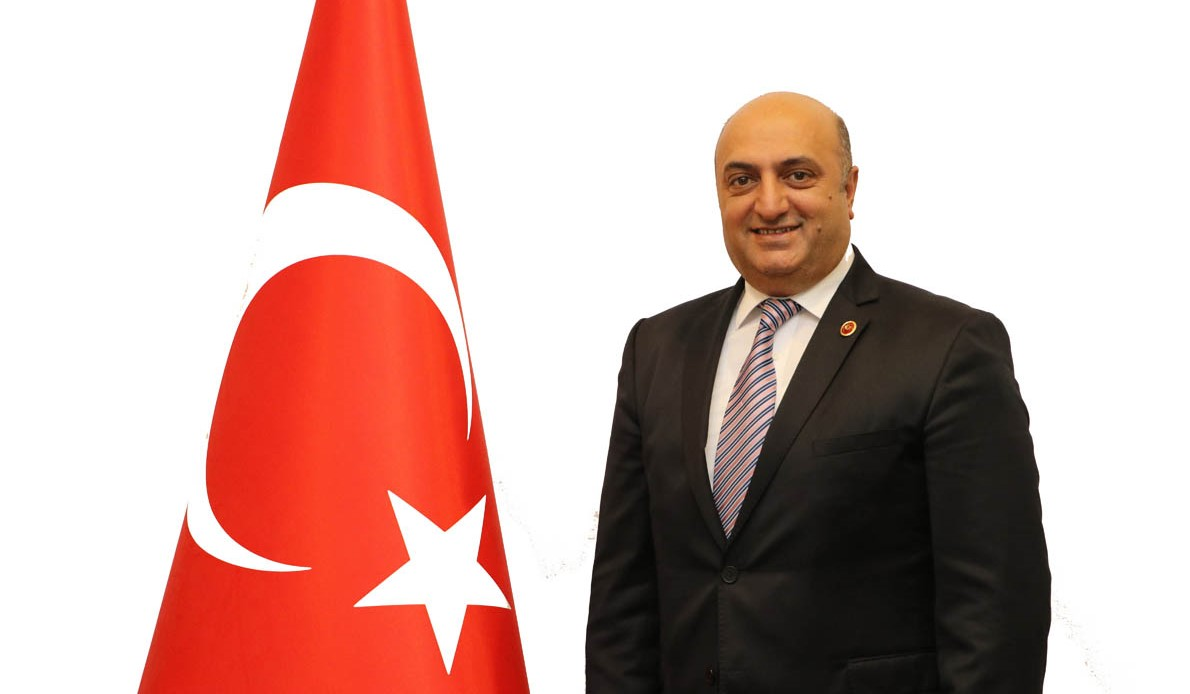 Recayi Çelik: Cumhuriyet Bayramımız kutlu olsun