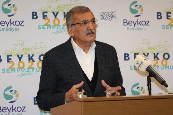 """Murat Aydın: """"Gerekirse Beykoz İçin Hapis Yatacağım"""""""