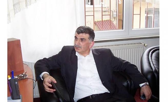 CHP Beykoz eski İlçe Başkanı Metin Çanak vefat etti