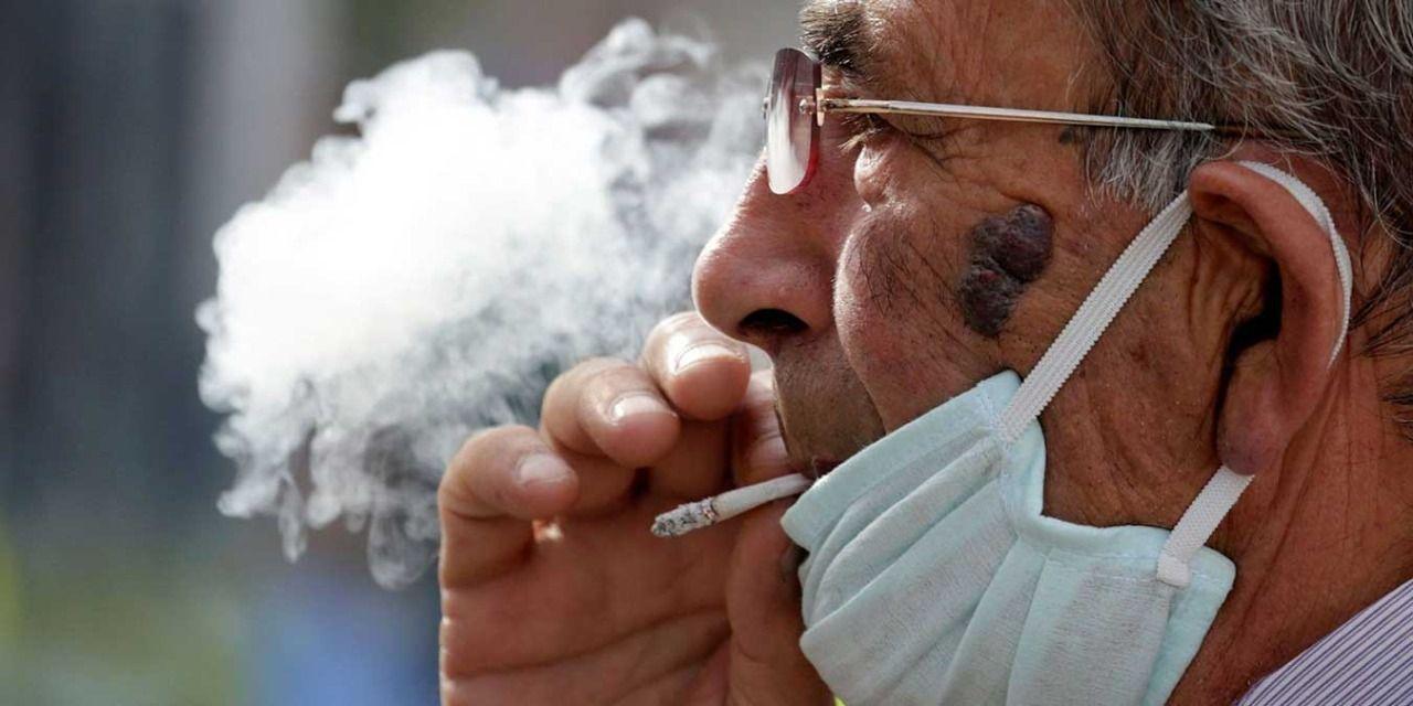 Beykoz'da sigara yasağı yok