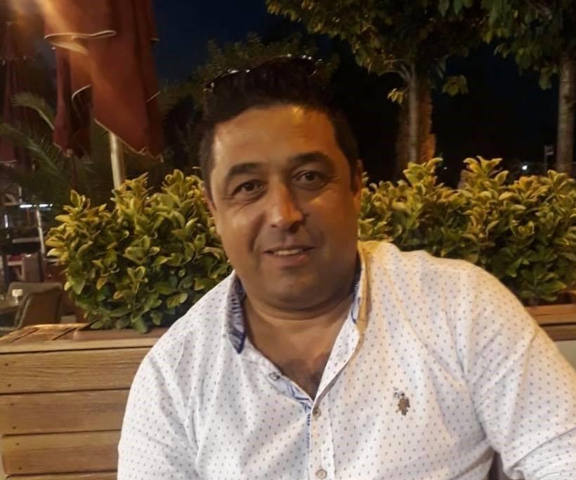 Ramazan Gül: Mutlu seneler dilerim