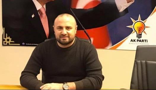 Hasan Yavuz: Mutlu seneler dilerim