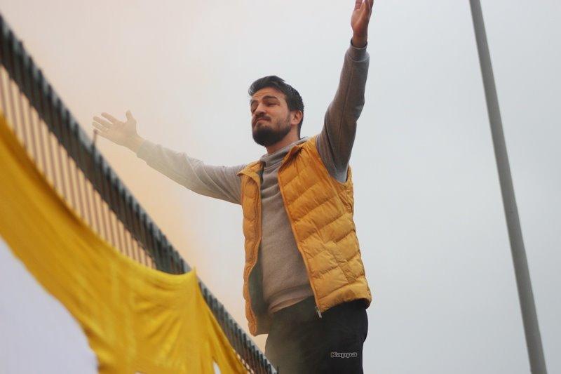 Murat İlhan: Mutlu seneler dilerim