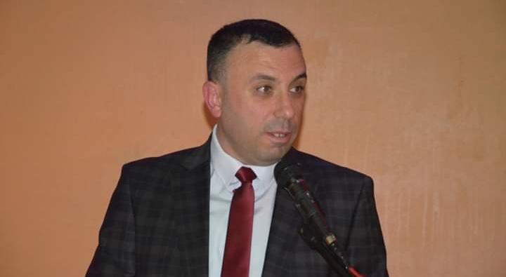 Murat İlnam: Mutlu seneler dilerim