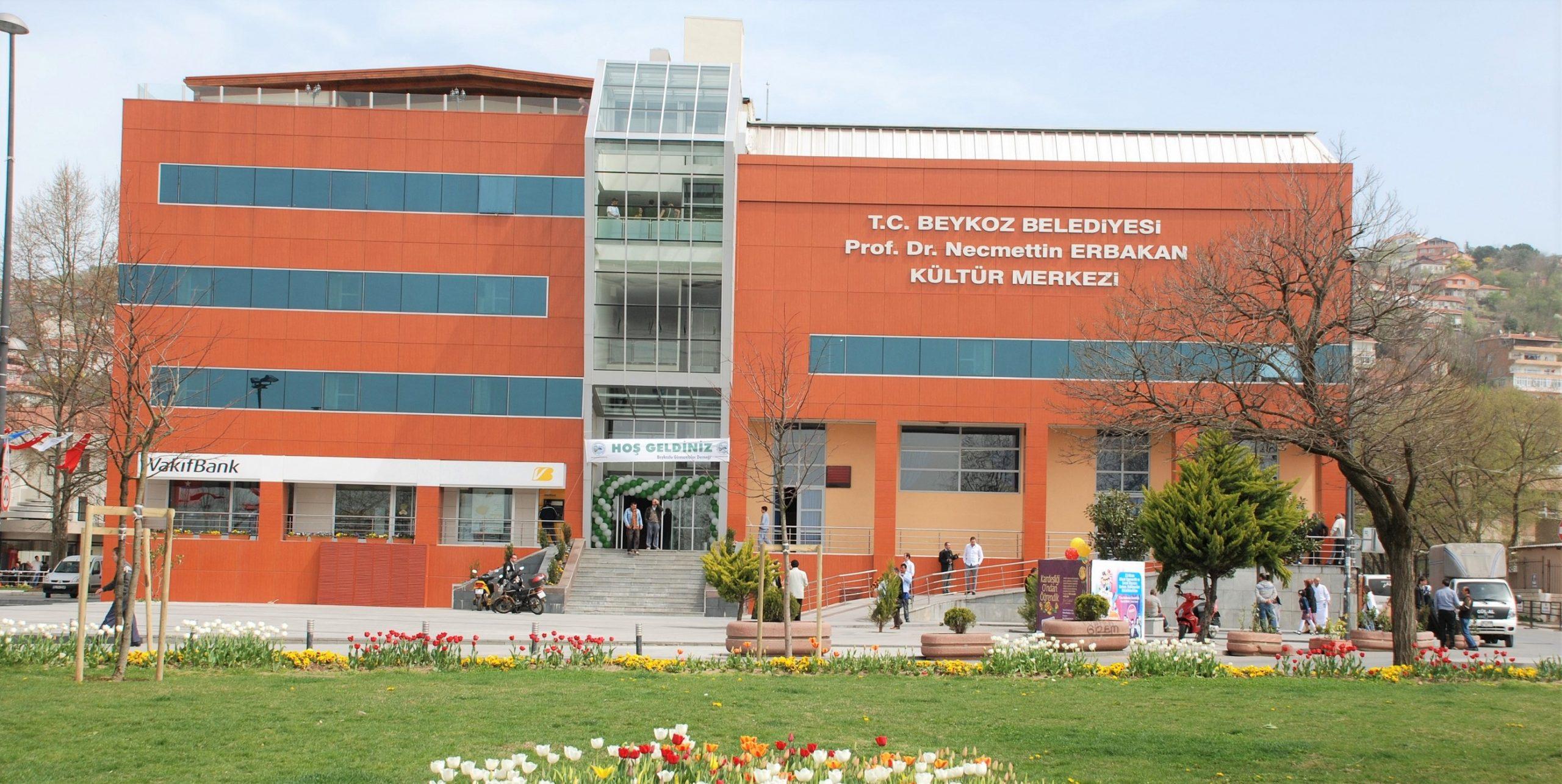 Beykoz Belediyesi binaların çürük raporunu yayınladı