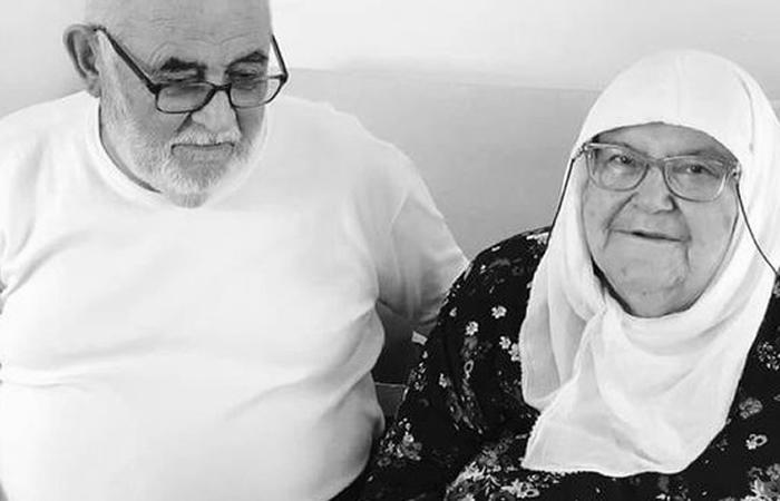 Başkan Murat Aydın'ın anne ve baba acısı