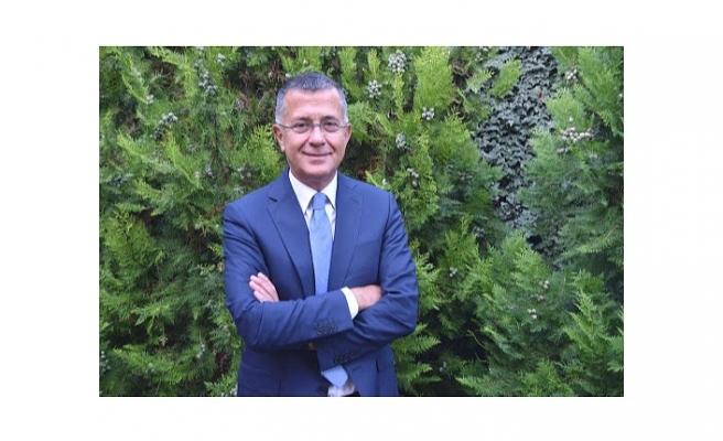 Beykoz Üniversitesi Rektörlüğüne  Prof. Dr. Mehmet Duman atandı