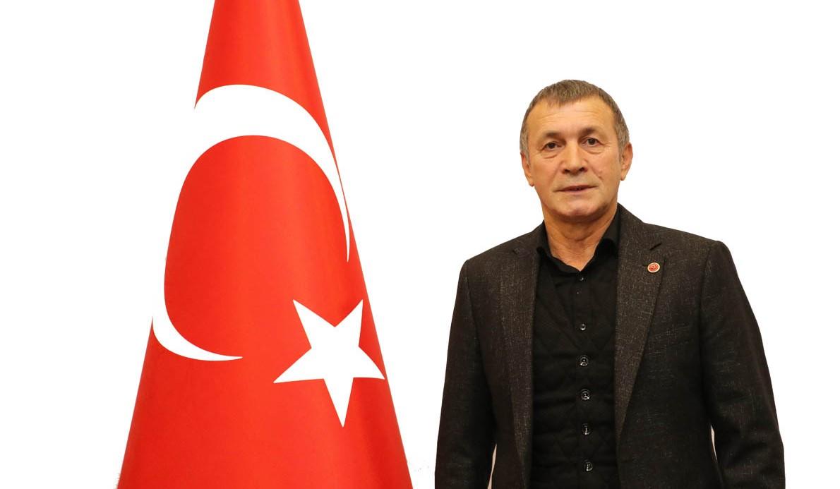 Kadir Çakıroğlu: Mutlu seneler dilerim