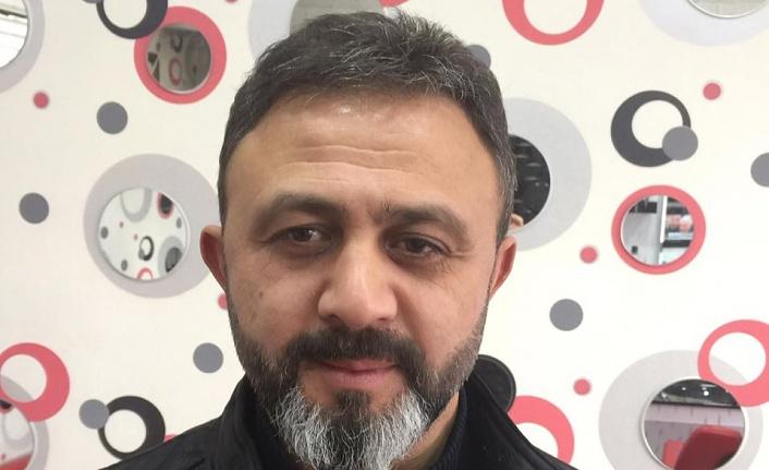 Coşkun Türk: Mutlu seneler dilerim