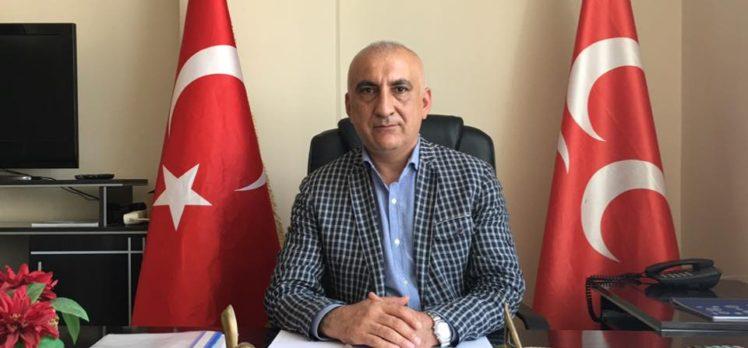 Oğuzhan Karaman: Mutlu seneler dilerim