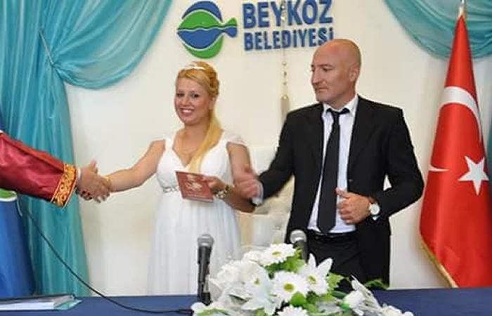 Rehin alınan gemicinin eşi Beykoz'dan çağrı yaptı