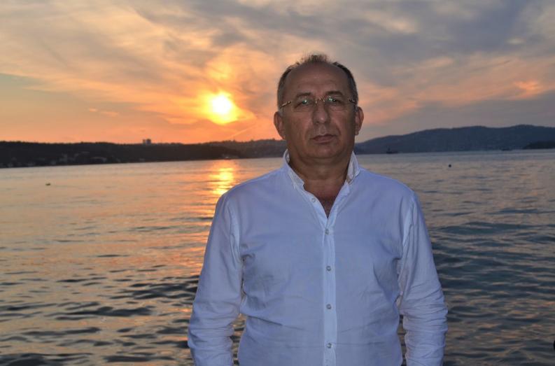 Remzi Şen: Mutlu seneler dilerim
