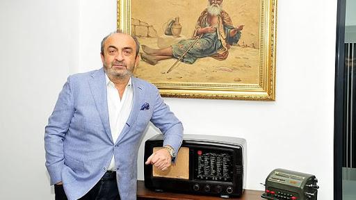Ahmet Erkurtoğlu: Mutlu seneler dilerim