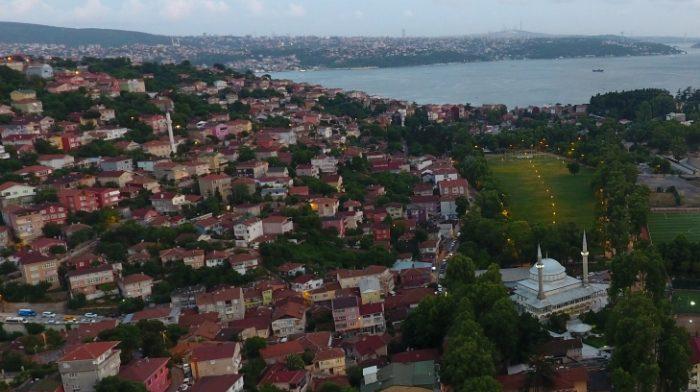 Beykoz'da olası depremde hangi mahallelerde yıkım olabilir?