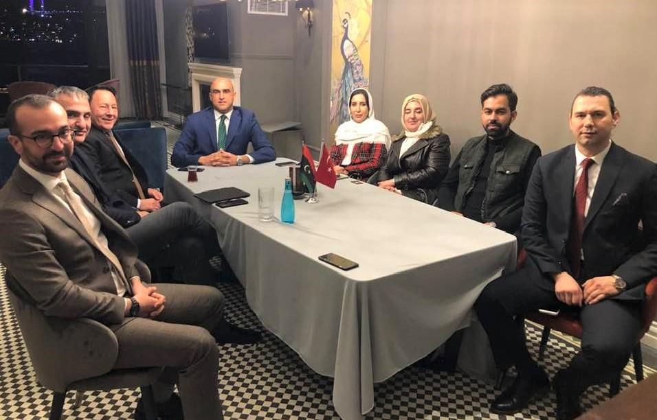 Beykoz'da çok önemli görüşme: Yeni süreç başlayabilir