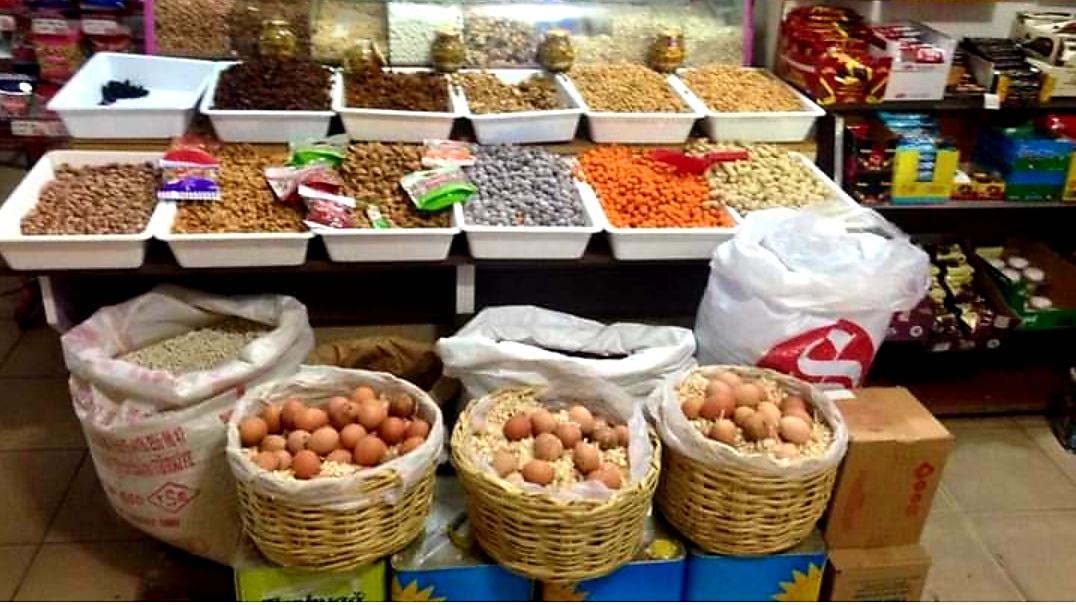 Riva'da organik köy ürünü satımında mağduriyet sürüyor