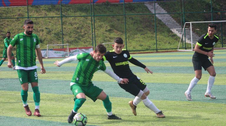 Kavacıkspor BAL Ligi hazırlıklarına başladı