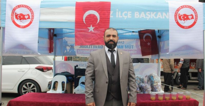 Vatansever Derneği Beykoz'da 18 Mart ruhunu yaşattı