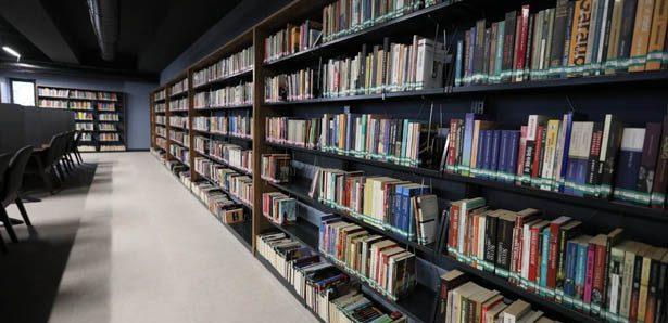 Kütüphanelerin adresi Beykoz ve Mahalleleri