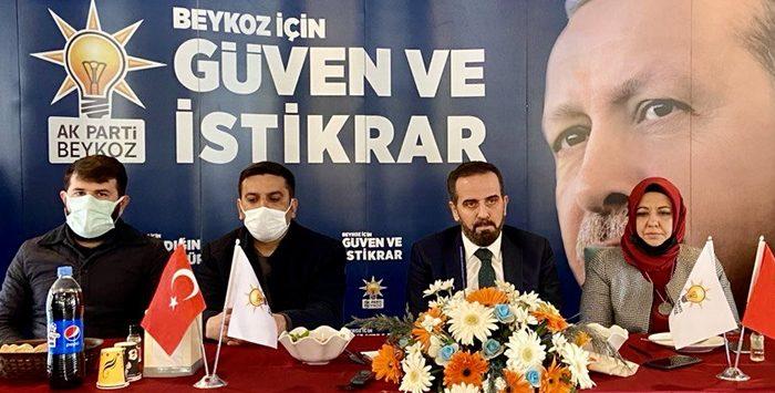 Beykoz'da yeni bir Hastahane mi yapılacak?