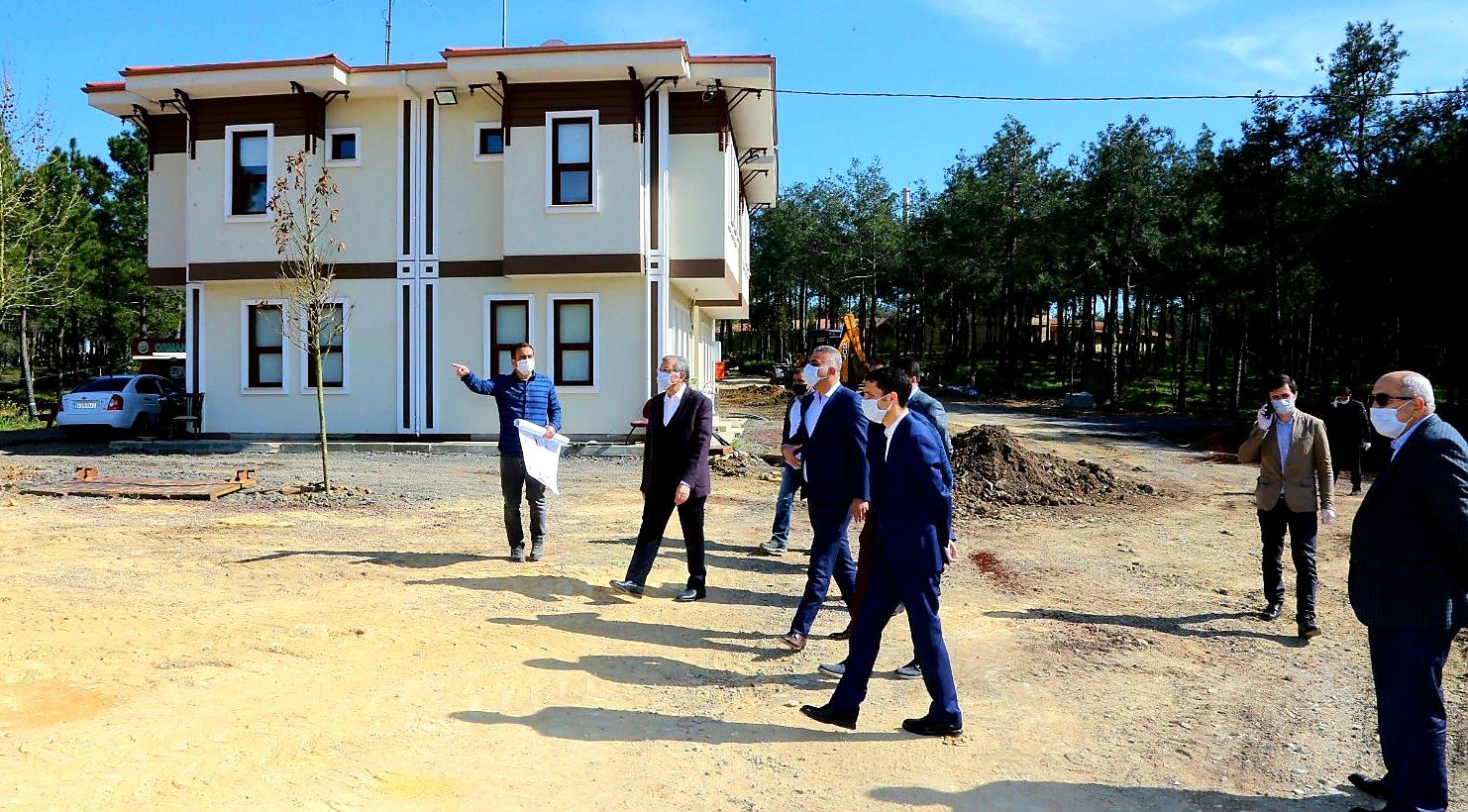 Başkan Murat Aydın ve ekibi nasıl çalışıyor?