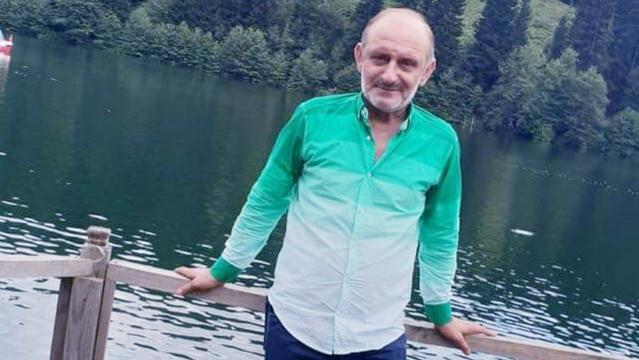 Beykoz'un öz çocuğu Ceyhun Şişmanoğlu!
