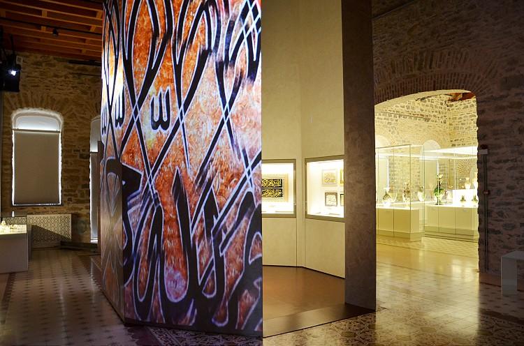 Beykoz cam ve billur müzesi ziyaretçilerini bekliyor