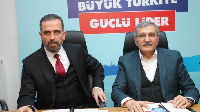 Murat Aydın, Hanefi Dilmaç'a sahip çıkmadı