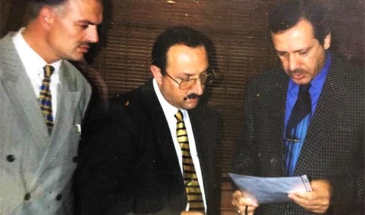 Çavuşbaşı halkı dürüst siyaseti Osman Şimşek'i arıyor