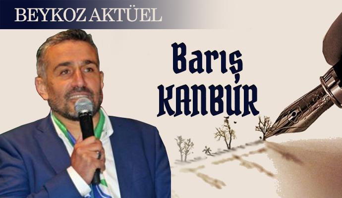 Barış Kanbur – Beykoz'un kaybolan gençliği!