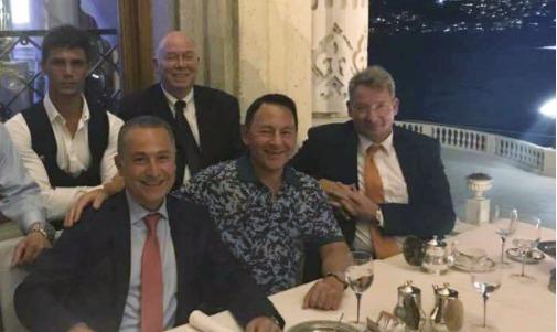 GMG Onursal Başkanı Cengiz Aygün'den kritik girişimler