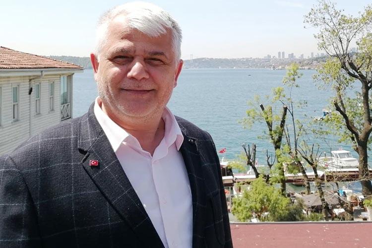 Erdal Öztürk Beymez'e talip!