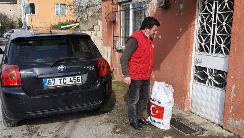 Beykoz'da biz bize yeteriz  kampanyası başladı
