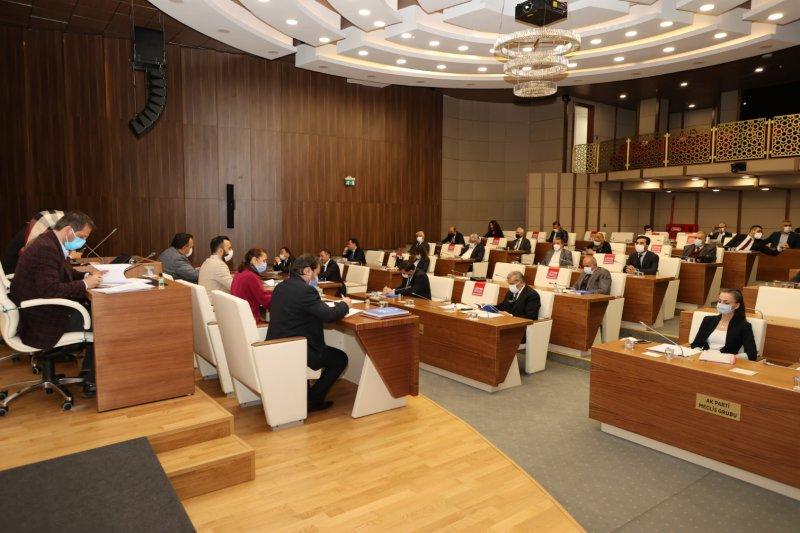 Başkan Murat Aydın: Borçlu belediyeydik borç ödedik!