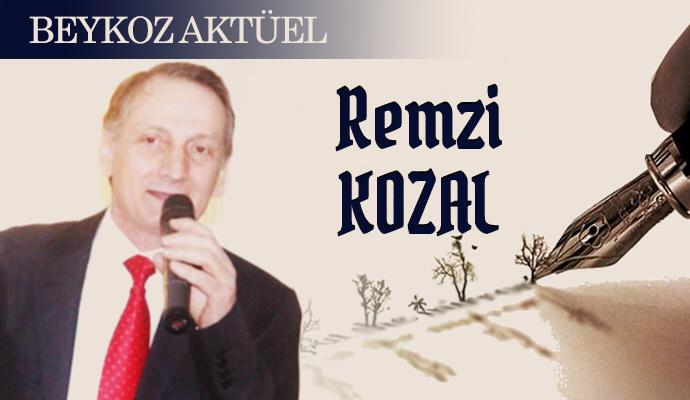 Remzi Kozal – Afetlere karşı hazır mıyız?