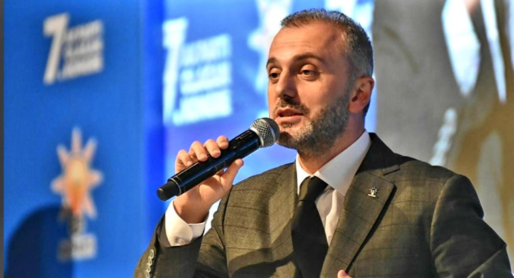 AK Parti Genel Başkan Yardımcısı Erkan Kandemir Beykoz için ne dedi?