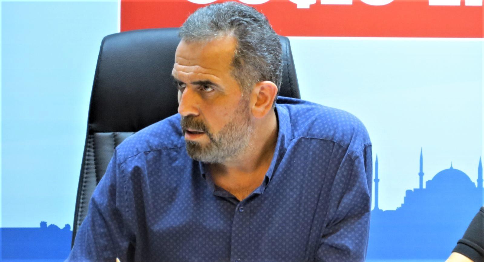 Beykoz'da çember daralıyor: Hanefi Dilmaç ve şaibeleri!