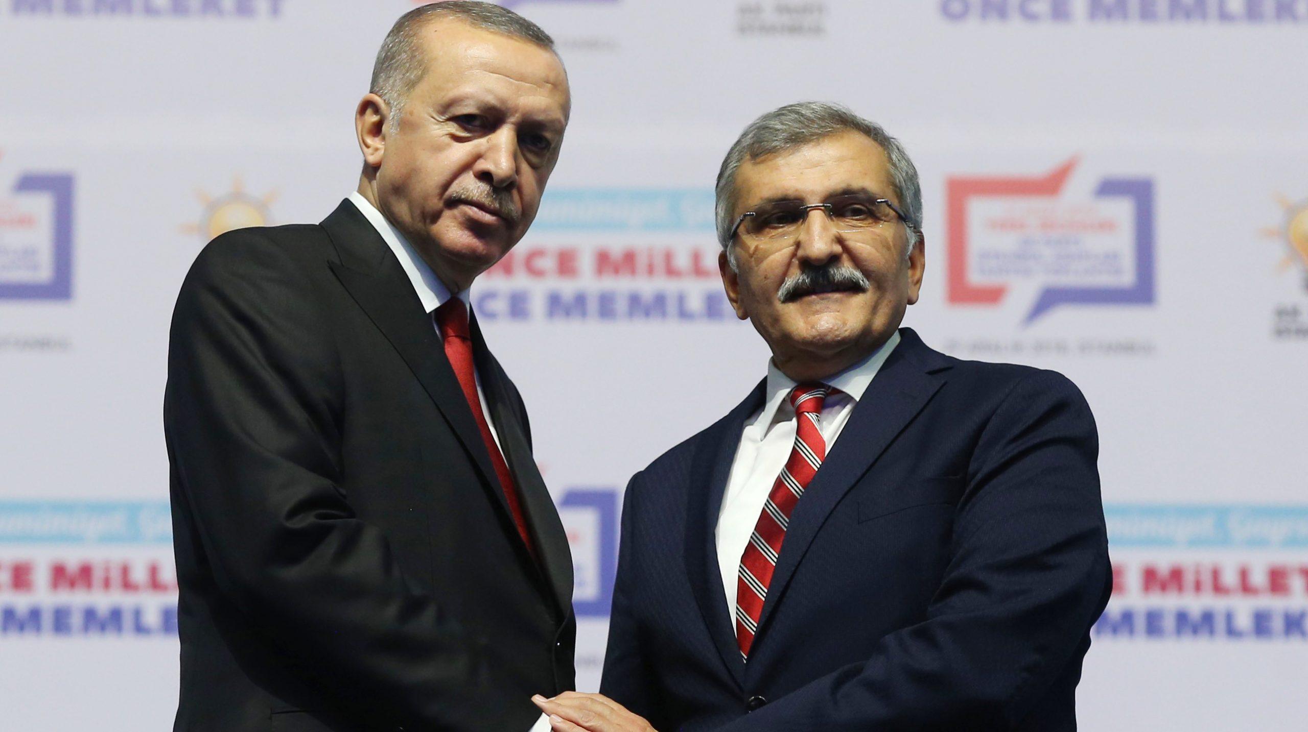 Cumhurbaşkanı Erdoğan: İhaleleri şeffaf bir şekilde gerçekleştirin!
