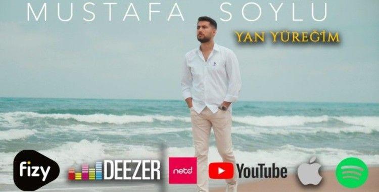Mustafa Soylu'dan Yan Yüreğim
