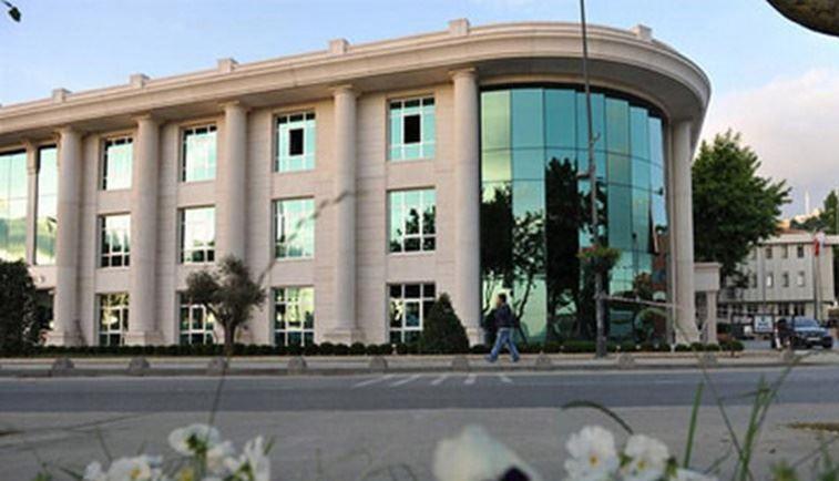 Beykoz Belediyesi'ne atmaca çöktü!