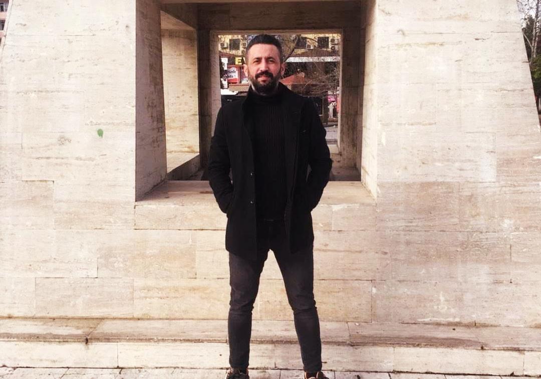 Murat Metin Yıldız'dan Kurban Bayramı mesajı