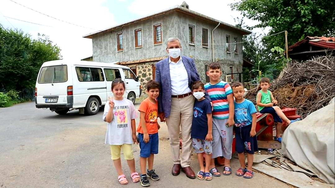 Başkan Murat Aydın bürokrasiyi aşabilecek mi?