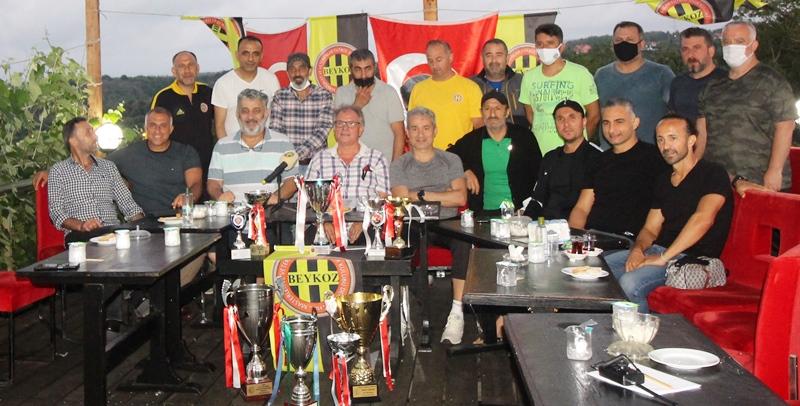 Beykoz'da Nihat Akbay turnuvası başlıyor