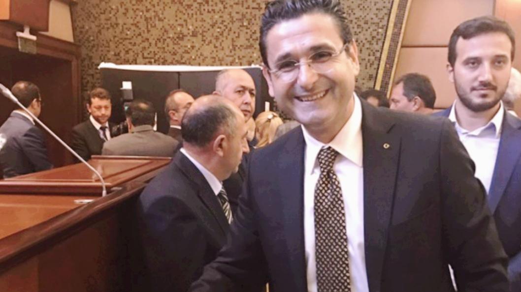 Muharrem Kaşıtoğlu'nun yeni partisi belli oldu